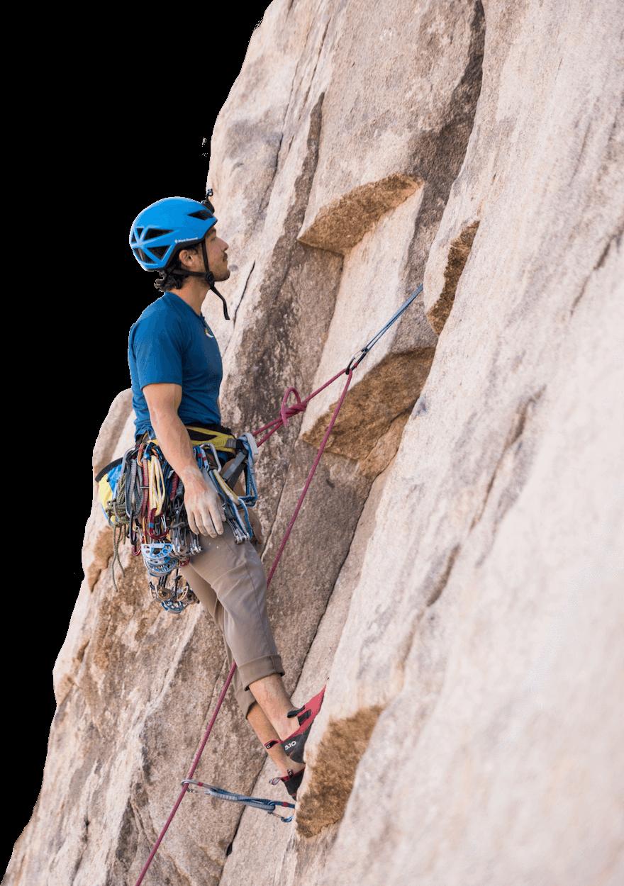 mtn climber