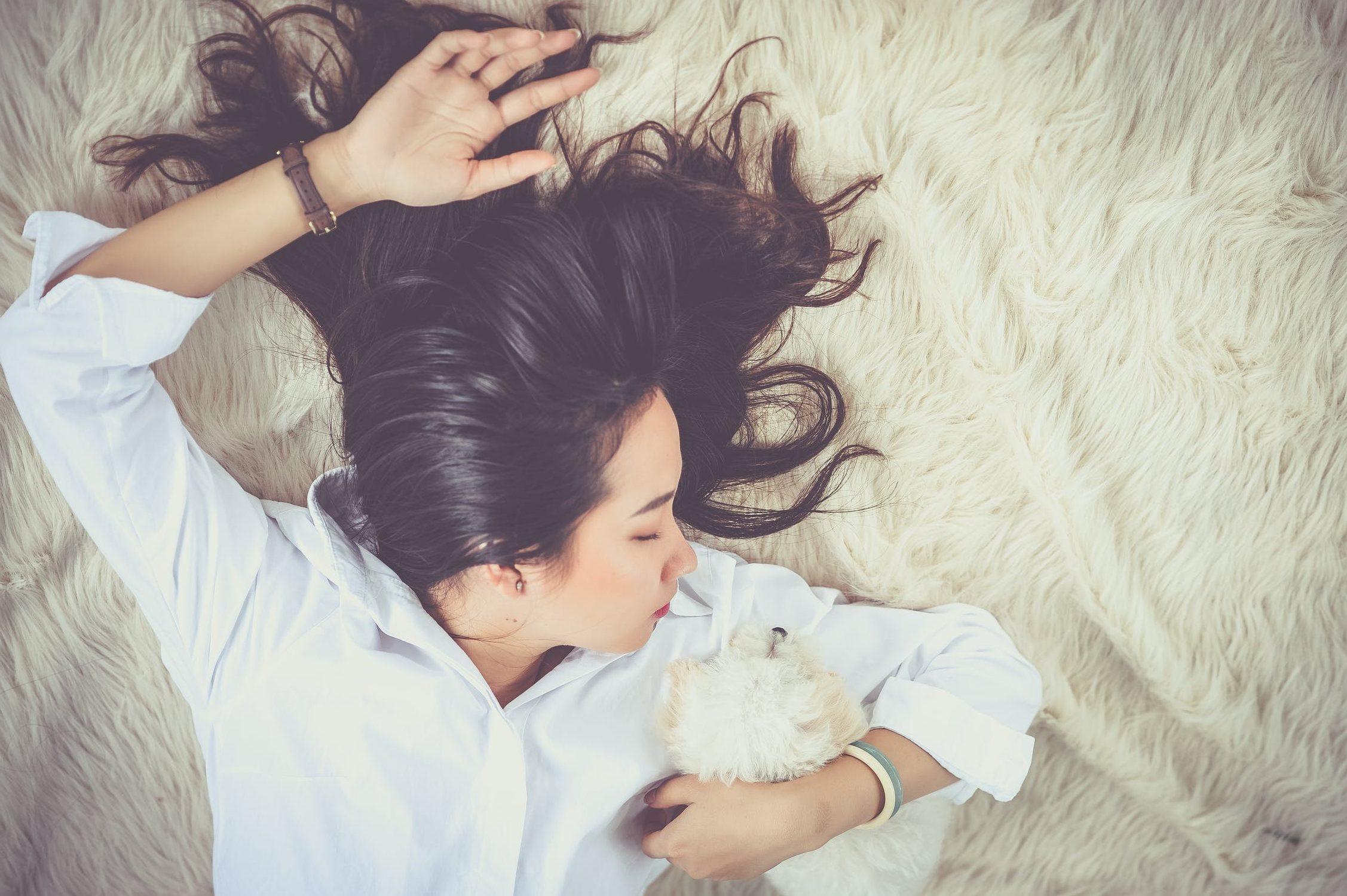 CBD helps with sleep