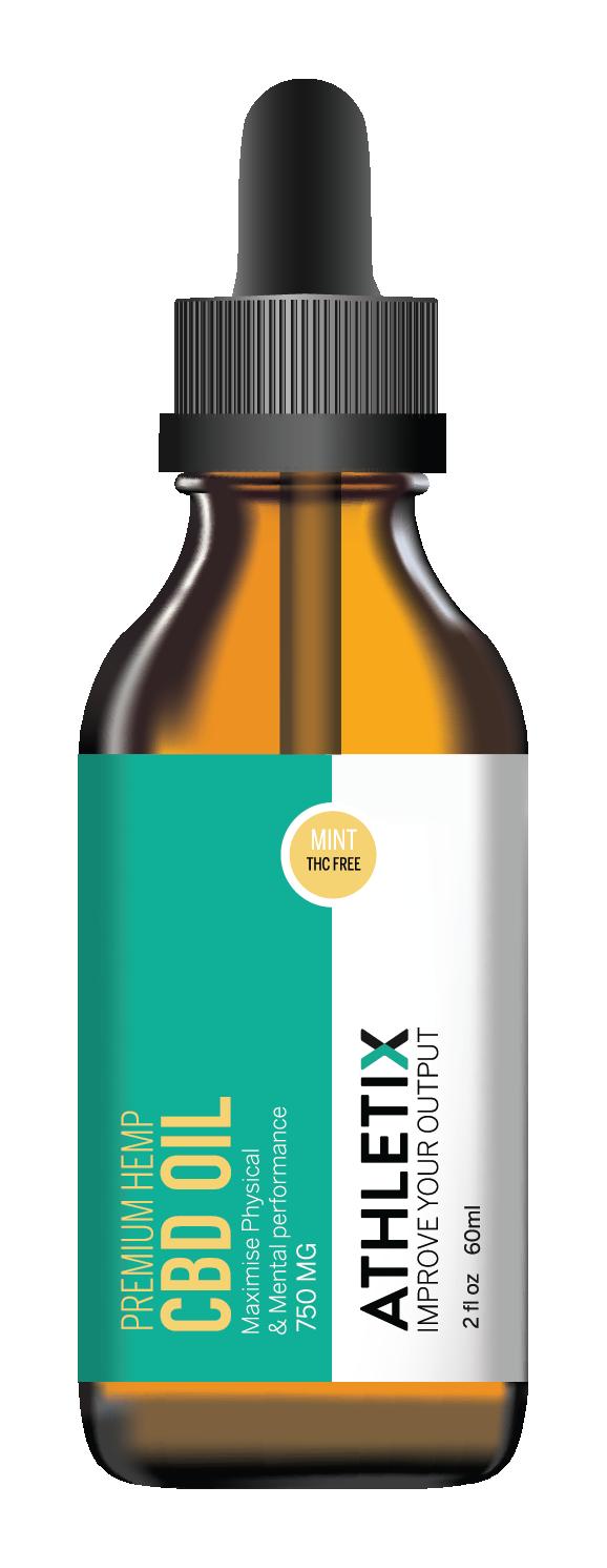 athletix bottle