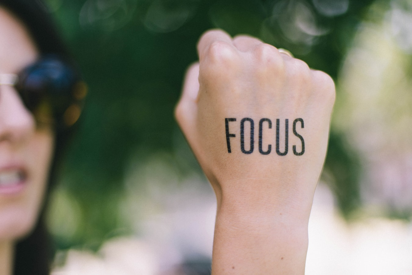 CBD Oil can help you focus
